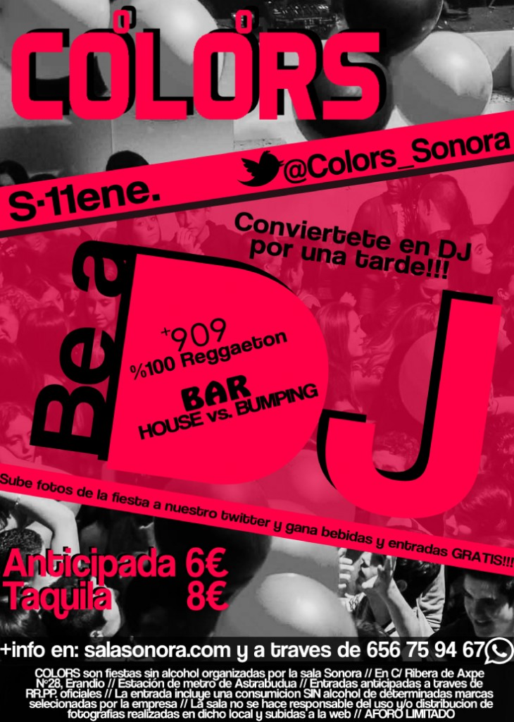 COLORS-BE-A-DJ