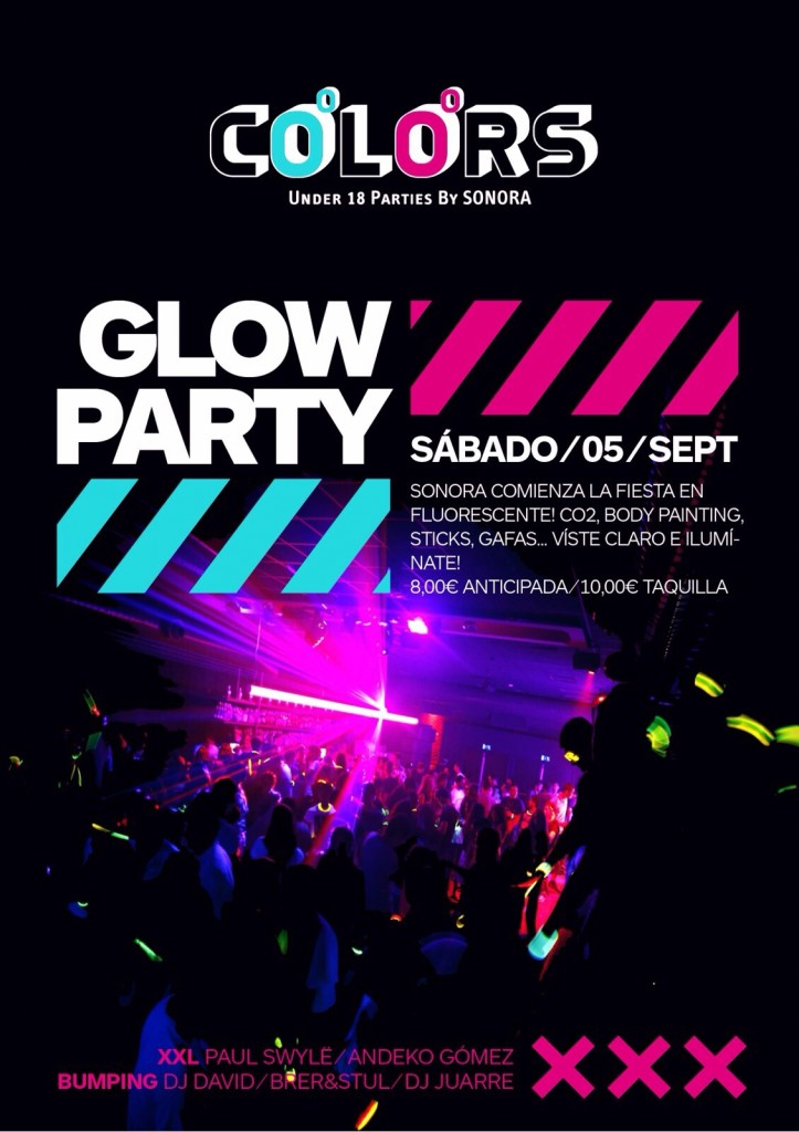 COLORS-GLOW-PARTY